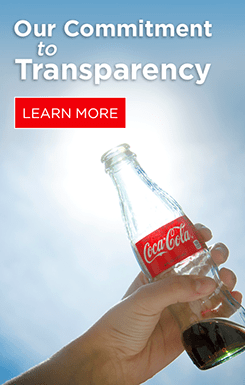 Our Commitment to Transparency Our Commitment to Transparency  Learn More e541986222ef